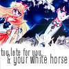 Avatare Whitehorse
