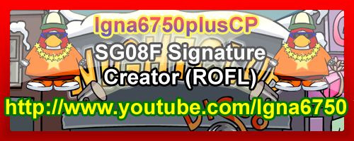 Igna6750plusCP'S Super Signature Shop! SG08FRoomBackgroundEffect