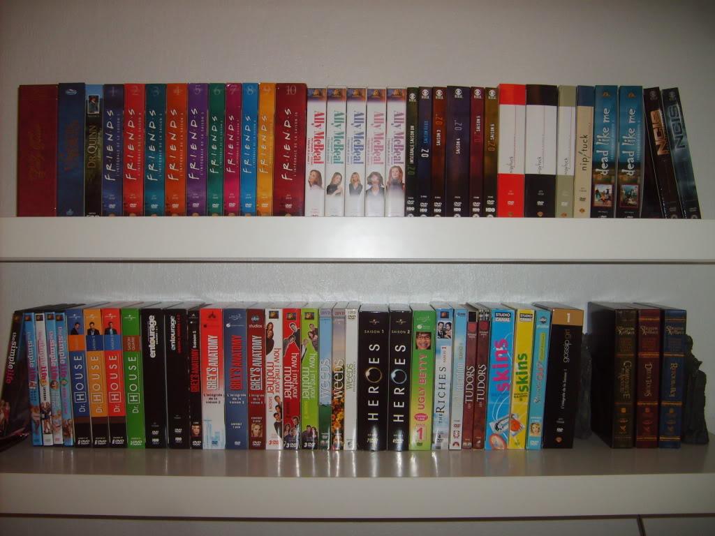 Postez les photos de votre collection de DVD et BrD Disney ! - Page 4 S5001213