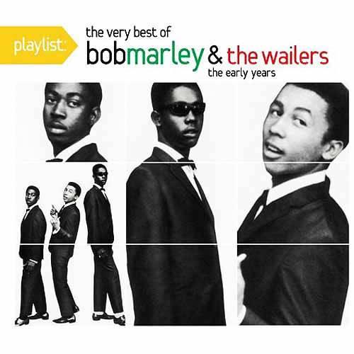 Bob Marley and The Wailers - Playlist - The Best Of-2009 Bobmarleythewailers2009