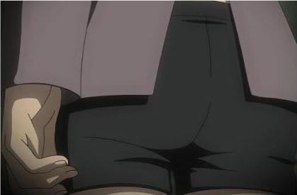Hey, nice ass KarinsAss-1