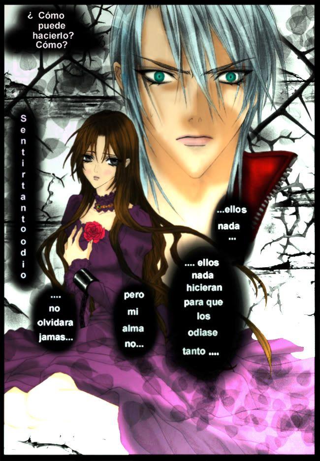 ~Last Fallen Alive~ (pg - 14) Cateay