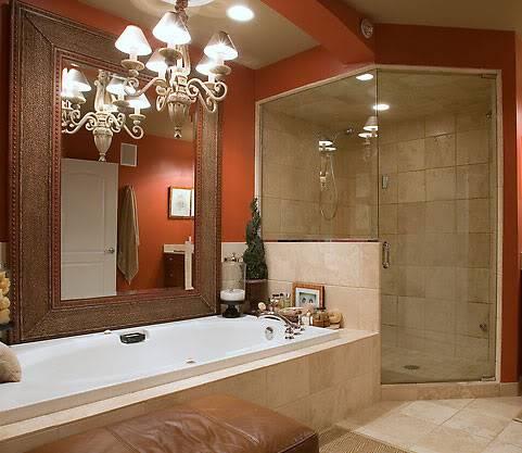 Casa: Lohanne Decoracao-casas-banho