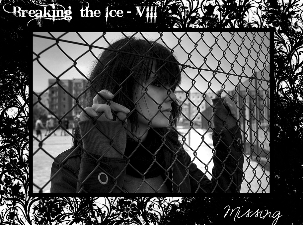 ..:: Breaking the Ice - Cap. VIII ::.. Missing - Pg 12 Missing