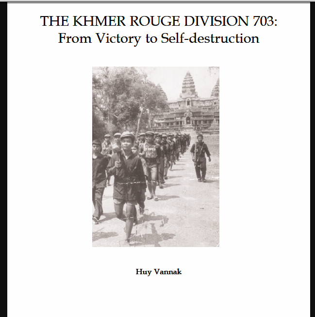 Quân đội Khmer đỏ: từ chiến thắng đến diệt vong Image001