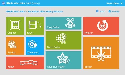 برنامج التعديل على الفيديو الرهيب GiliSoft Video Editor 6.3.0 : تحميل مباشر  690c3b3703644b8bab854991dcb352f5