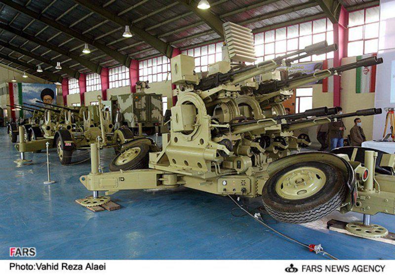ZSU-23-4 AA Gun: Views D9552e753801a53af537c1f6b03e1c07
