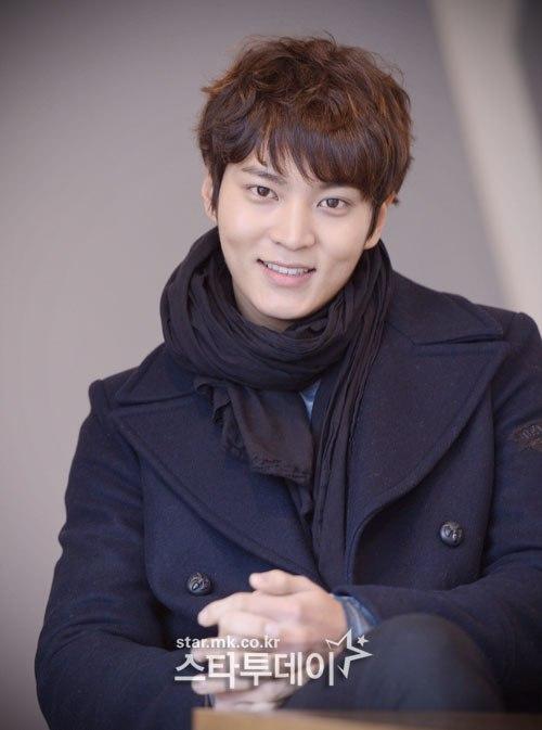 Чжу Вон / Joo Won / Чувоня )) - Страница 4 4e50c6f6a466bb3d9d66525666473f57
