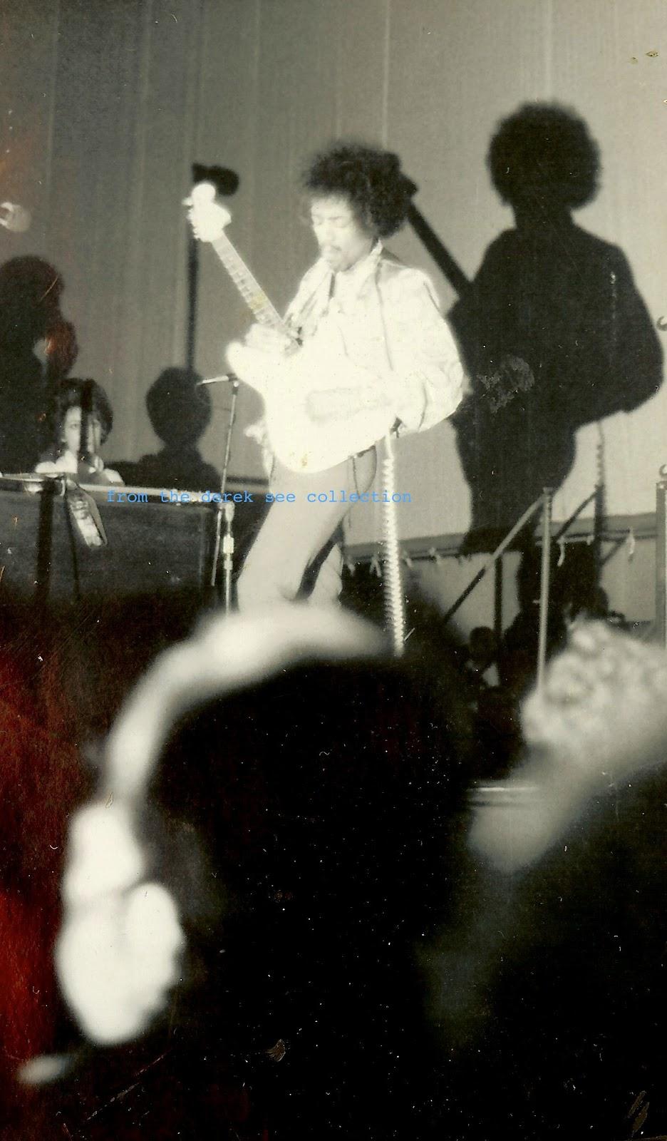 San Francisco (Winterland) : 10 octobre 1968 [Premier concert] 54a3b94540b78921b398f3fe23e73da1