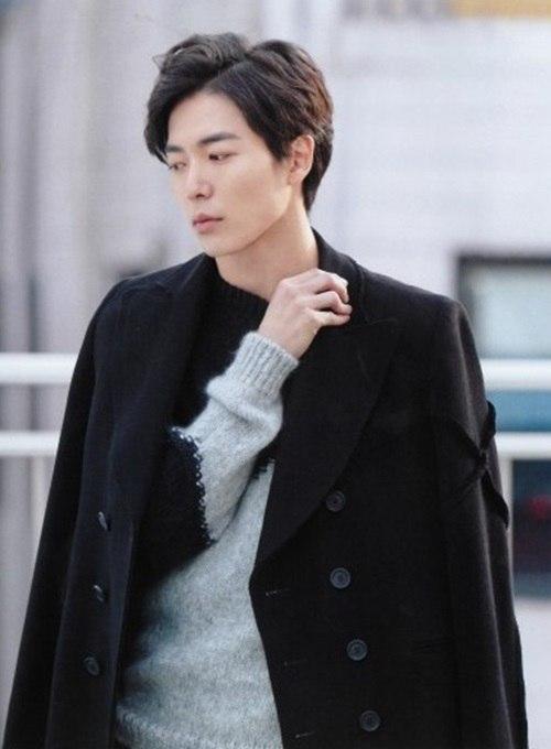 Ким Джэ Вук / Kim Jae Wook. Малыш Вук. Вафелька - Страница 7 Aa48f1be1398730b364ed27b4350c705