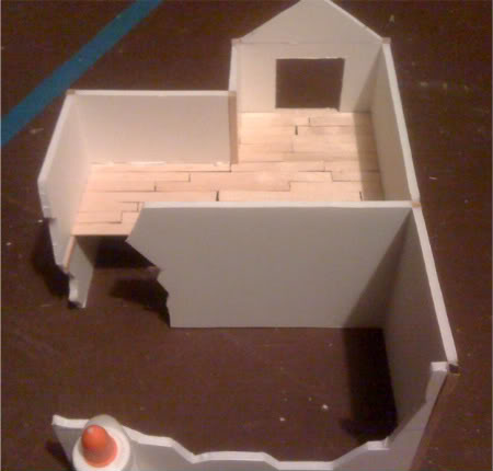 Rebuilding Mordheim 90b8e1bb