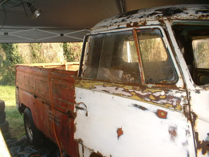 63 singlecab project Truck038