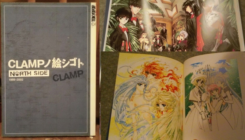 [seller & buyer] Wigs Anime Manga Artbooks Figures (Updated 03/10) NorthSide