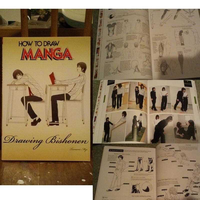 [seller & buyer] Wigs Anime Manga Artbooks Figures (Updated 03/10) Bishounen