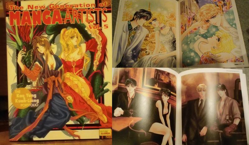 [seller & buyer] Wigs Anime Manga Artbooks Figures (Updated 03/10) Generations