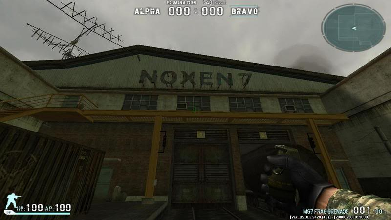 Did any one notice this?? Noxen-7