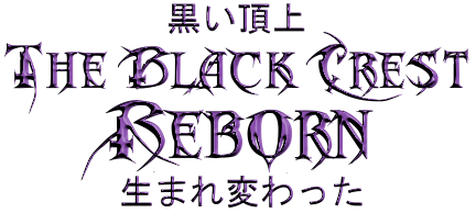The Black Crest Reborn Chapter 2 BlackCrestReborn
