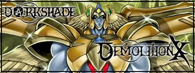 Practice Match #1: Format FE DXSigDrkShade