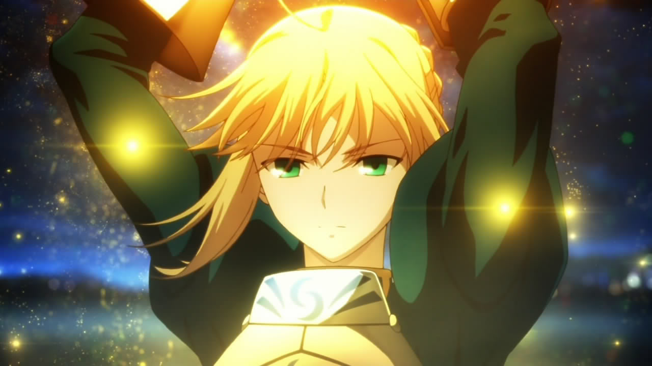 [SYNCH.T] KH 2-1 SFGA (Ganadores: KING HEROES) FateZero822