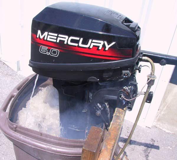Moteur hors bord mercury 6 hp Running-mercury-6hp