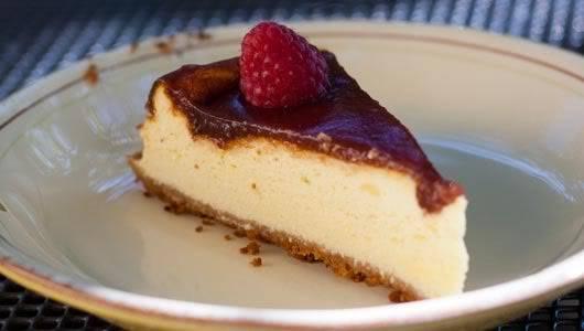 [Ý - Italia][Recipe] Cheesecake Ý - Torta di Ricotta Ricotta-cheese-cake