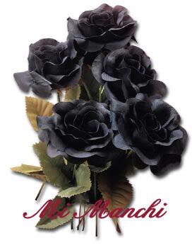 معاني الوان الورد  Black-Roses-clrd1
