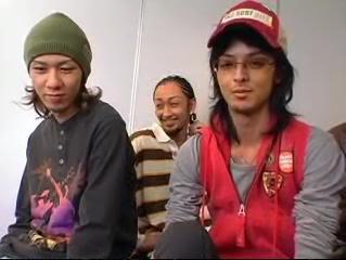 ORANGE RANGE Group Photo Collection Yohryoyamato