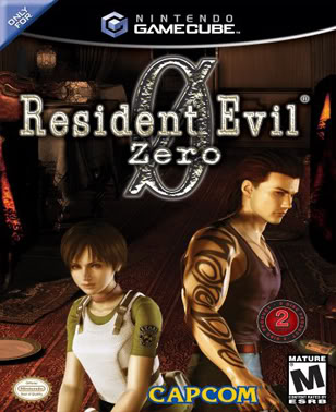 Resident Evil Games Collection 1-20