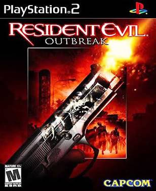 Resident Evil Games Collection 10
