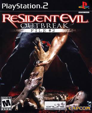 Resident Evil Games Collection 11-4