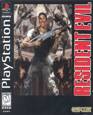 Resident Evil Games Collection 2-15