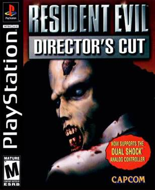 Resident Evil Games Collection 3-14