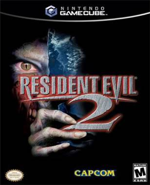 Resident Evil Games Collection 4-10