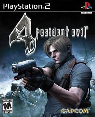 Resident Evil Games Collection 7-2