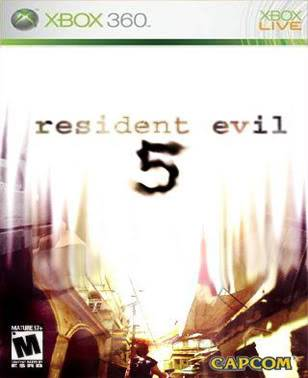 Resident Evil Games Collection 8