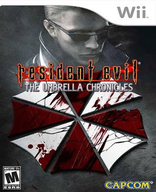 Resident Evil Games Collection 9