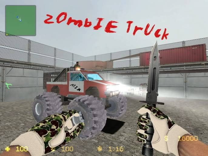 """[CounterStrikeSource]CSS Zombie Mod ATIX MAP TESTING """"exclusive"""" pictures Ze_atix_lilacity_test0010"""