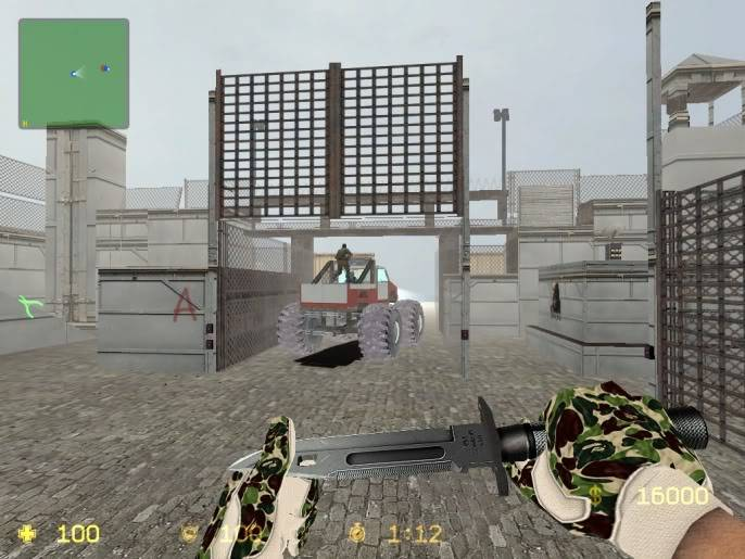 """[CounterStrikeSource]CSS Zombie Mod ATIX MAP TESTING """"exclusive"""" pictures Ze_atix_lilacity_test0012-1"""