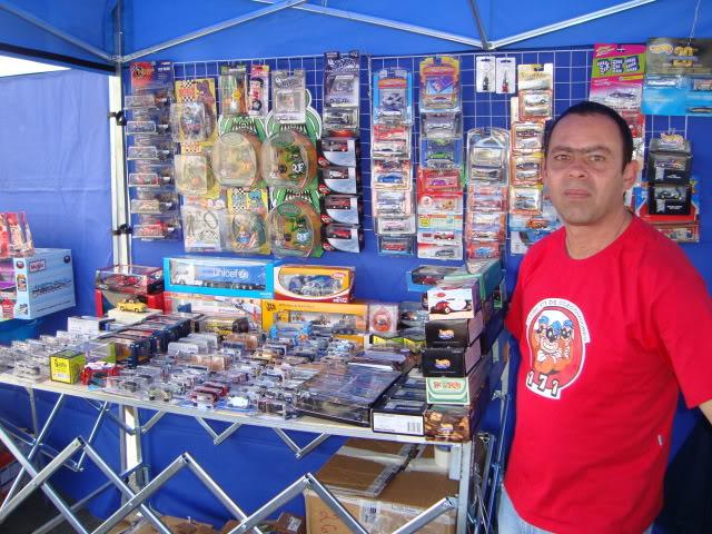 PONTO DE ENCONTRO-Miniaturas e Autos Antigos-S.Bernardo do Campo. DSC02299