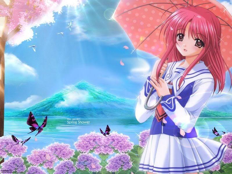 *****صور انمى****** Anime_wallpapers