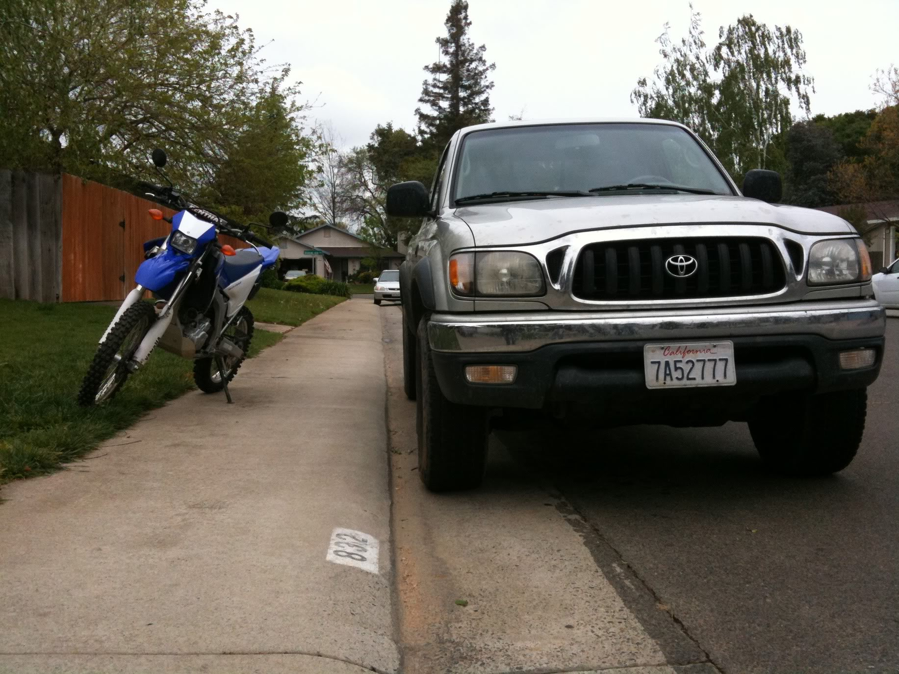 Show us your support vehicle - Page 3 Photo-53