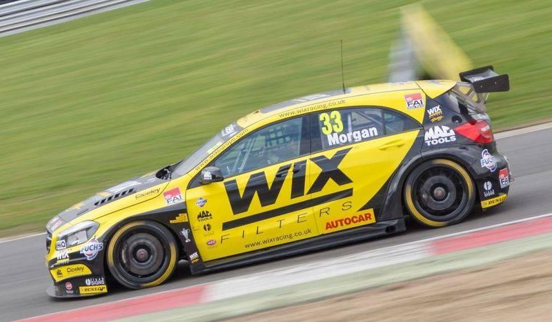 TORA Announces the WIX Racing TORA Touring Car Championship Adam%20Morgan_zpstixtja15