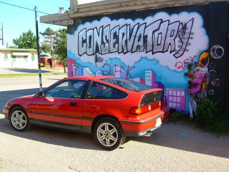 my new car DSCN1655