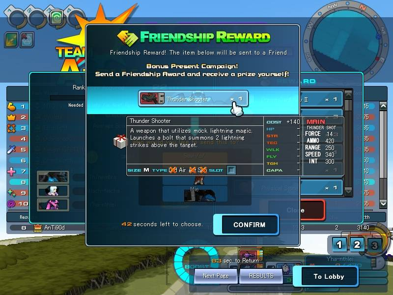 Most random thing you've seen or done today on CB? - Page 12 Thundershooter_zps13550003