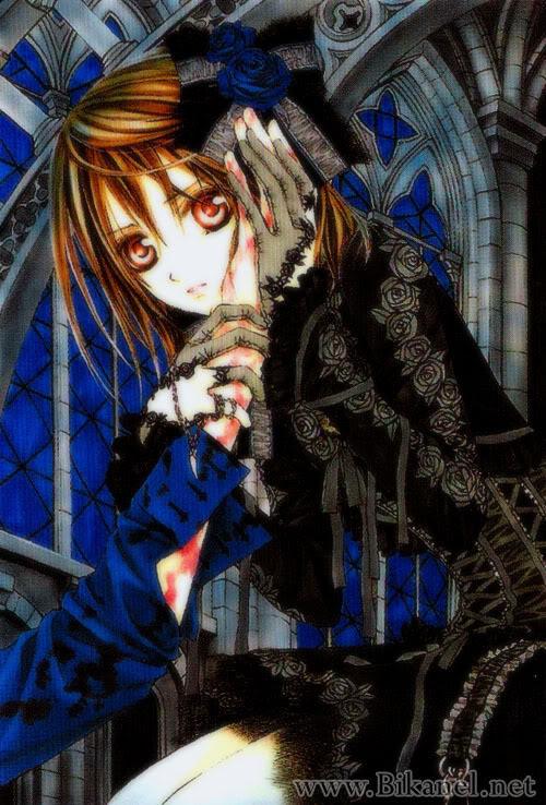 Vampire Knight Yuki
