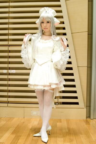 ~cosplay de chobits~ 30f26113
