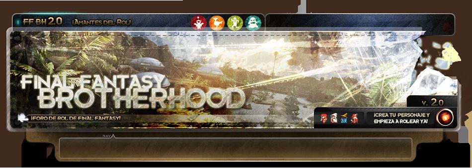 Final Fantasy: Brotherhood 2.0