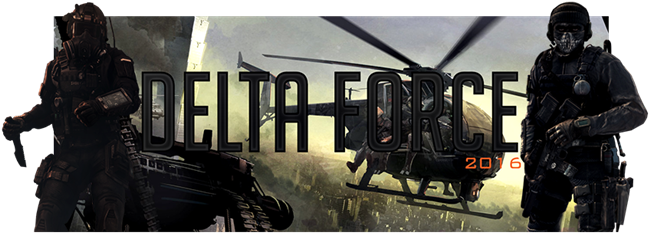 ⋆ DELTA Force Gaming Club - Clan Forums ⋆