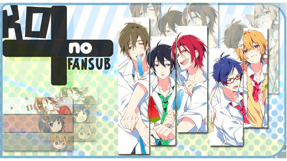 KO+ No Fansub