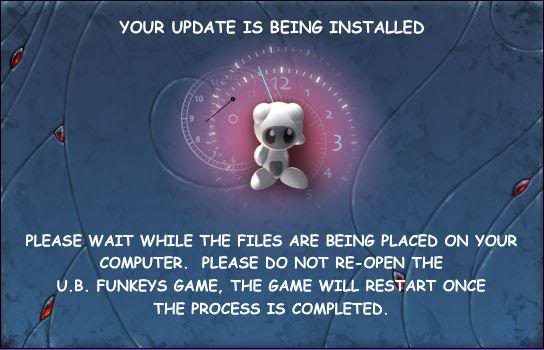 B: Updating Your Game Software PGVersion5_Installation